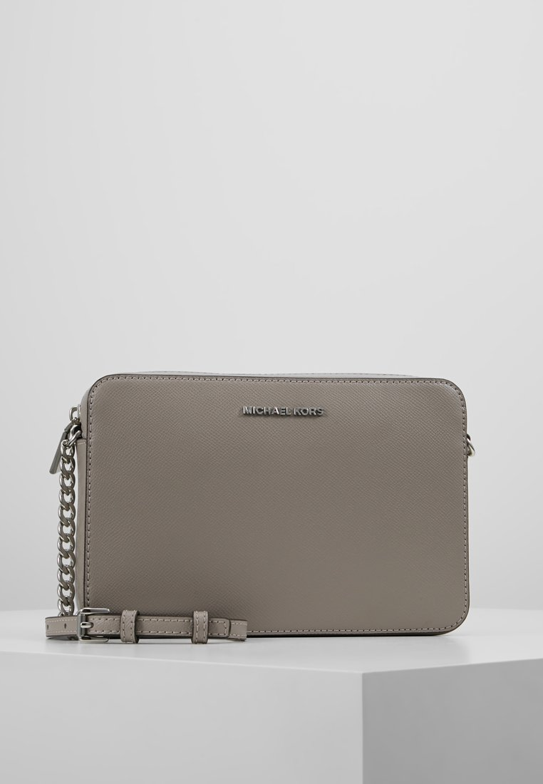 JET SET TRAVEL Torba na ramię pearl grey