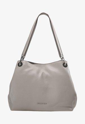 RAVEN  - Håndveske - pearl grey