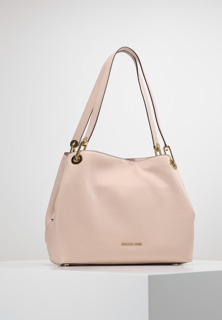 MICHAEL Michael Kors - RAVEN  - Handbag - soft pink