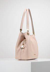 MICHAEL Michael Kors - RAVEN  - Handbag - soft pink - 3