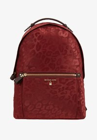 MICHAEL Michael Kors - KELSEY BACKPACK - Sac à dos - brandy - 5