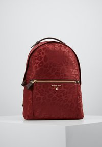 MICHAEL Michael Kors - KELSEY BACKPACK - Sac à dos - brandy - 0