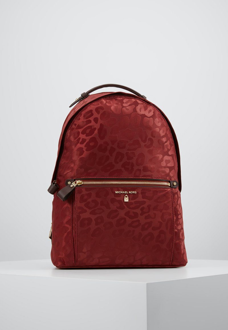 MICHAEL Michael Kors - KELSEY BACKPACK - Sac à dos - brandy