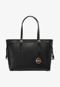 MICHAEL Michael Kors - VOYAGER  - Shoppingveske - black - 5