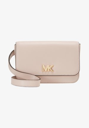 MOTT BELT BAG - Bum bag - soft pink