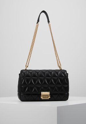 SLOAN CHAIN - Schoudertas - black