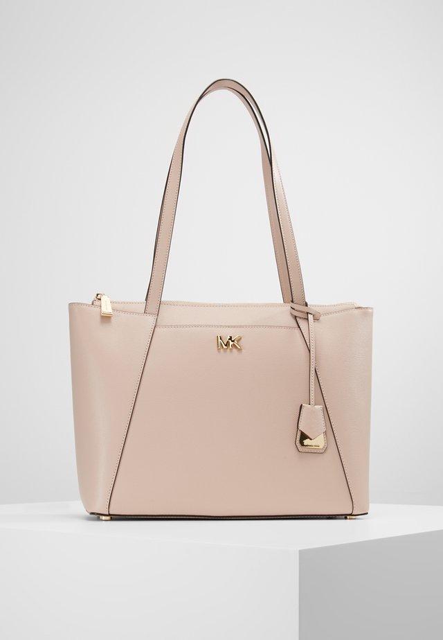 MADDIE TOTE - Käsilaukku - soft pink