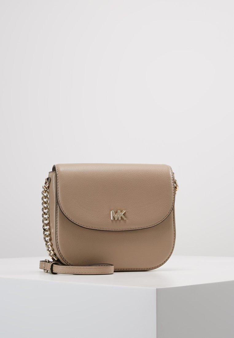 MICHAEL Michael Kors - Across body bag - truffle