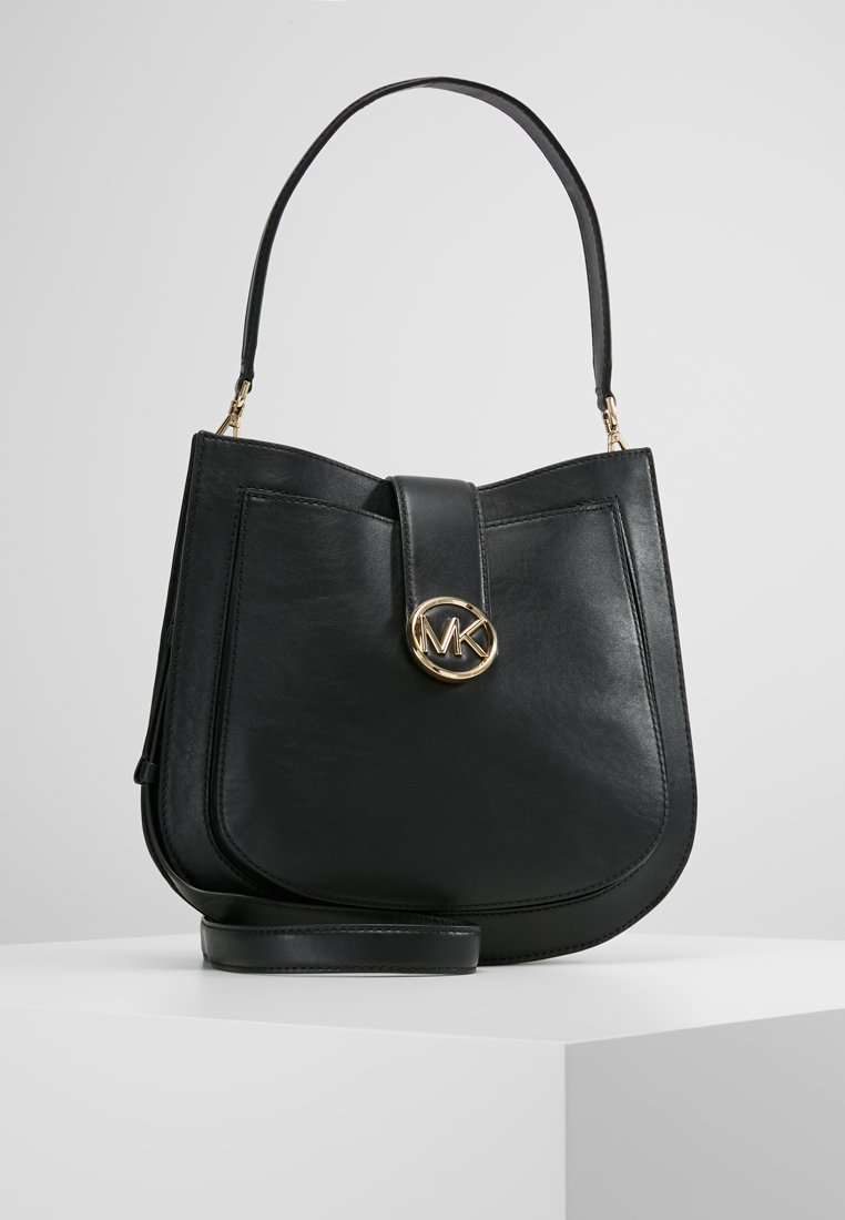 MICHAEL Michael Kors - LILLIE MESSENGER - Bolso shopping - black