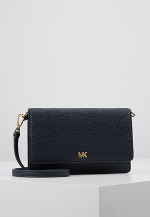 PHONE CROSSBODY - Pochette - admiral/ navy