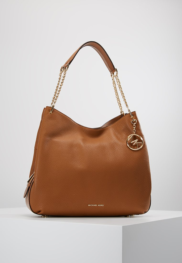 MICHAEL Michael Kors - LILLIE TOTE - Shopping Bag - acorn
