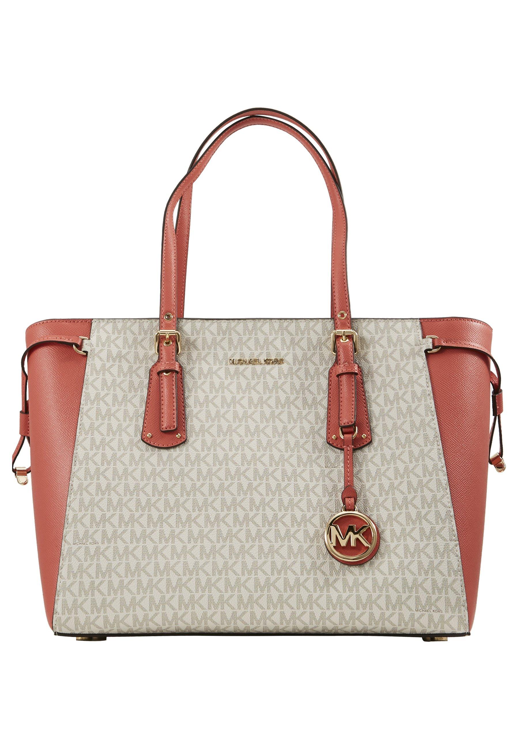 Michael Kors Voyager Tote - Shopping Bag Pink Grapfruit ZH3taaX