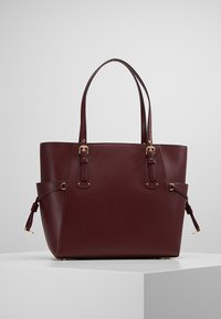 MICHAEL Michael Kors - VOYAGER TOTE - Bolso de mano - oxblood - 2