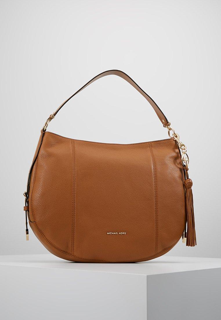MICHAEL Michael Kors - BROOKE  - Handbag - acorn