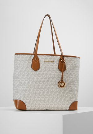 EVA TOTE - Shopping Bag - vanilla