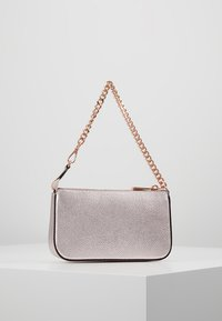 MICHAEL Michael Kors - EXCLUSIVE CHAIN POUCHETTE - Clutch - soft pink - 2