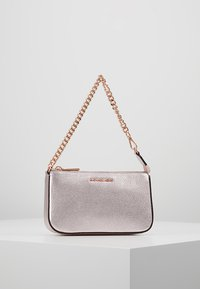 MICHAEL Michael Kors - EXCLUSIVE CHAIN POUCHETTE - Clutch - soft pink - 0