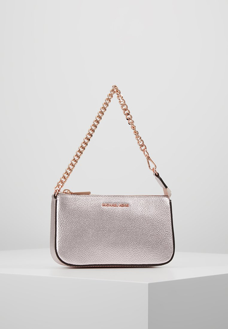 MICHAEL Michael Kors - EXCLUSIVE CHAIN POUCHETTE - Clutch - soft pink