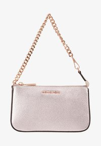 MICHAEL Michael Kors - EXCLUSIVE CHAIN POUCHETTE - Clutch - soft pink - 5