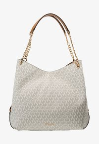 MICHAEL Michael Kors - LILLIE TOTE - Shopping bag - vanilla - 5