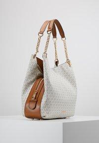 MICHAEL Michael Kors - LILLIE TOTE - Shopping bag - vanilla - 3