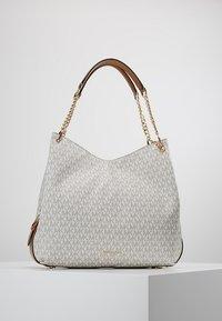 MICHAEL Michael Kors - LILLIE TOTE - Shopping bag - vanilla - 0
