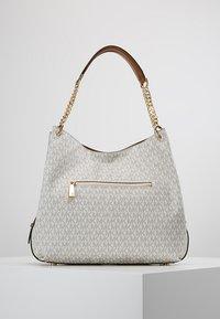MICHAEL Michael Kors - LILLIE TOTE - Shopping bag - vanilla - 2
