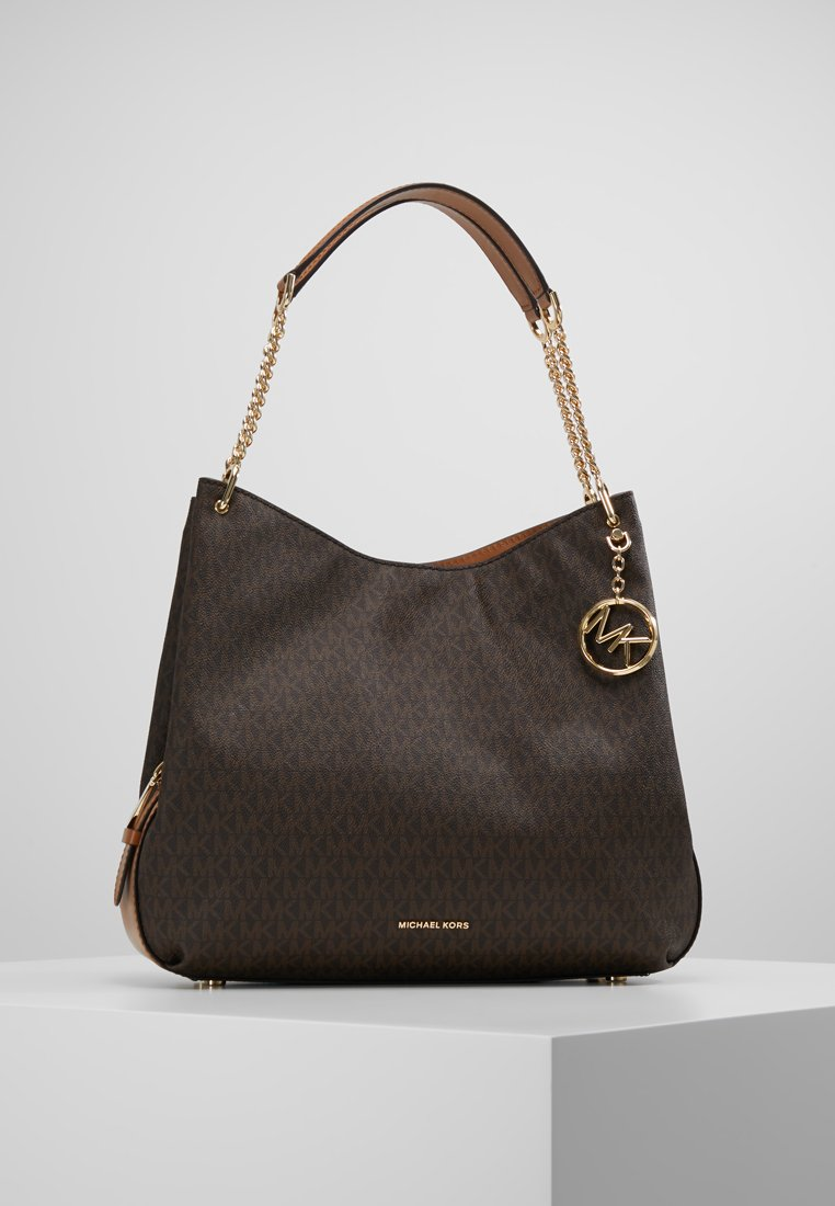 MICHAEL Michael Kors - LILLIE TOTE - Cabas - brown