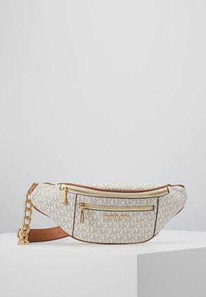 MOTT WAISTPACK - Bum bag - vanilla