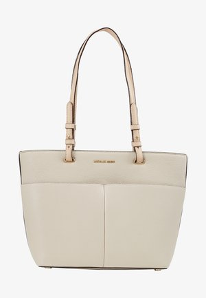 BEDFORD POCKET TOTE - Bolso de mano - light sand