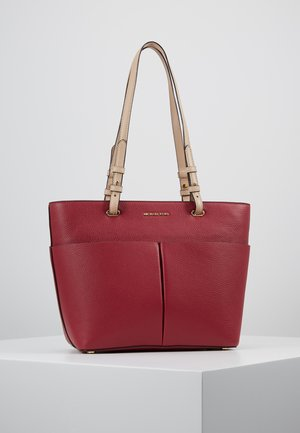 BEDFORD POCKET TOTE - Borsa a mano - berry
