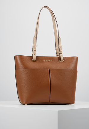 BEDFORD POCKET TOTE - Bolso de mano - luggage