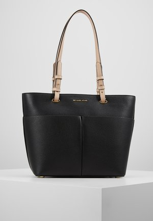 BEDFORD POCKET TOTE - Sac à main - black
