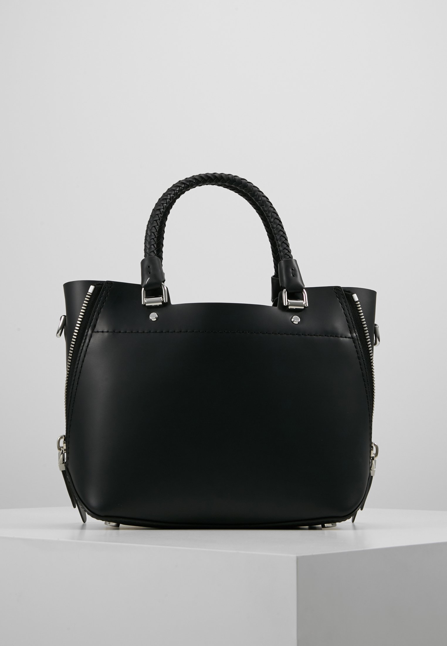 BLAKELY MESSENGER Sac à main black