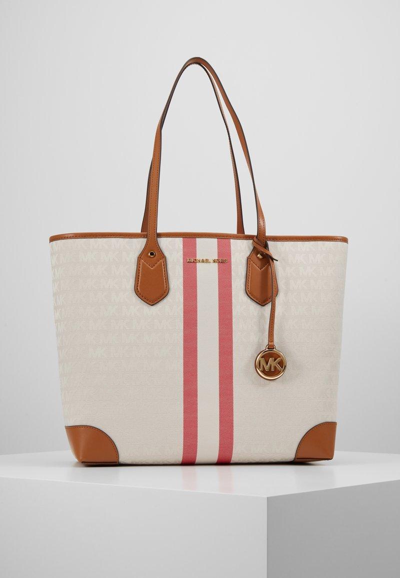 MICHAEL Michael Kors - EVA TOTE - Shopping Bag - sand