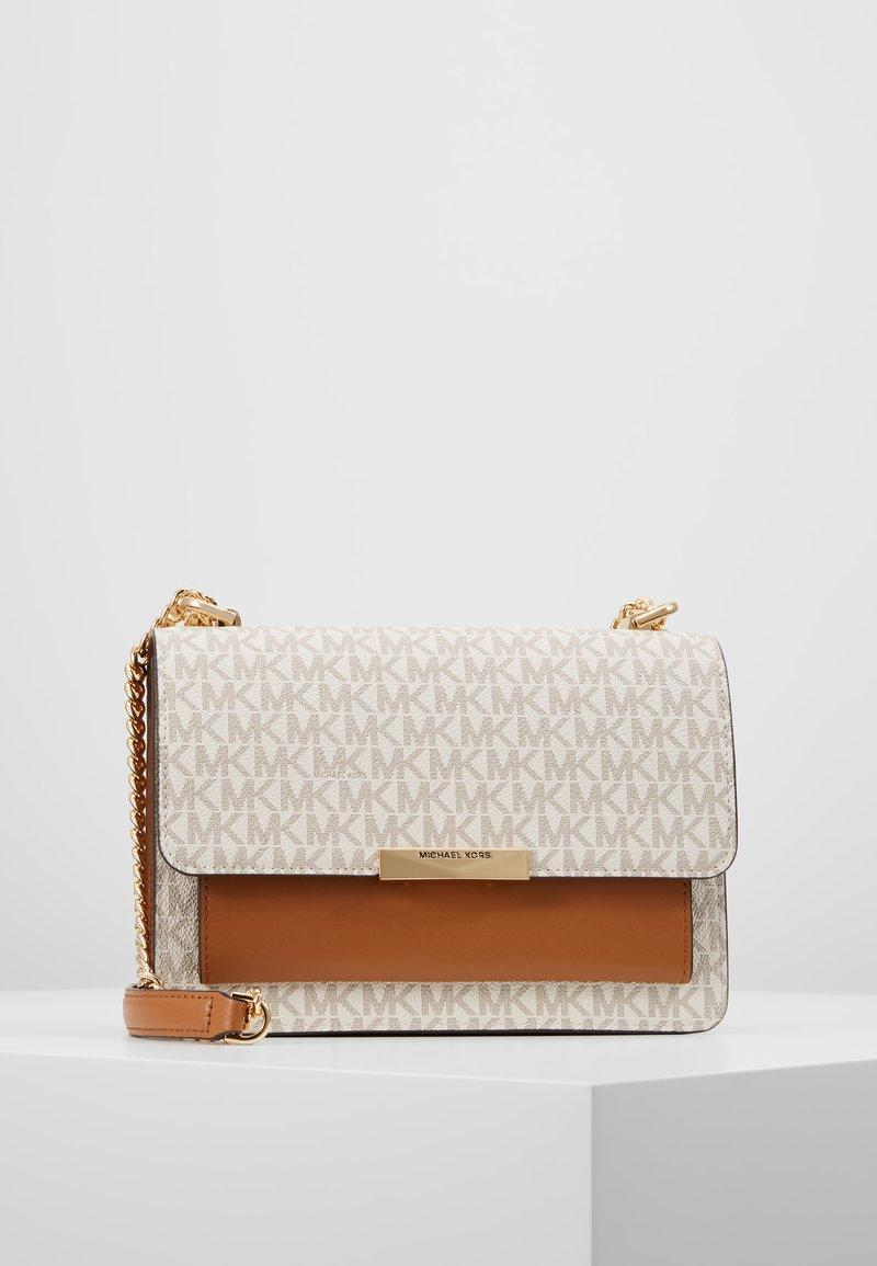 MICHAEL Michael Kors - JADE - Handbag - vanilla