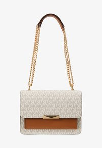 MICHAEL Michael Kors - JADE - Handbag - vanilla - 5