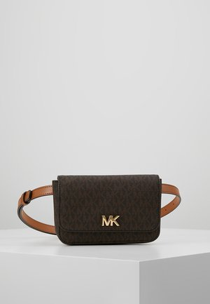 MOTT BELT BAG - Sac banane - brown