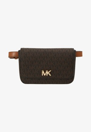 MOTT BELT BAG - Saszetka nerka - brown