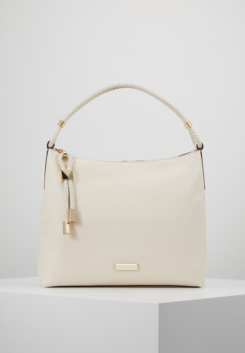 MICHAEL Michael Kors - SHANIA  - Shopping Bag - cream