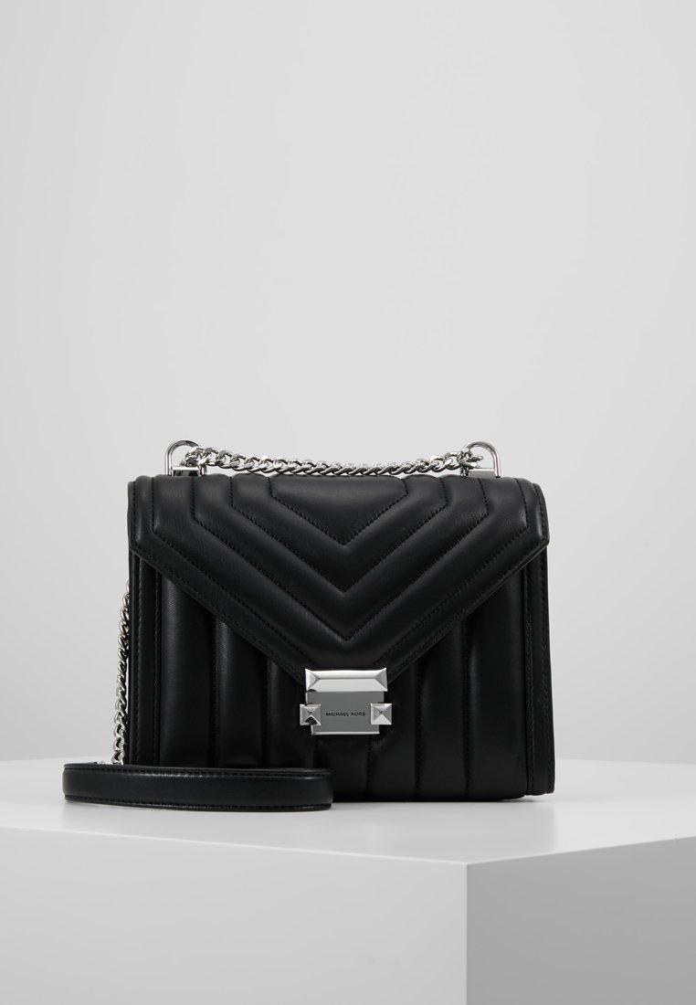 WHITNEY Sac bandoulière black