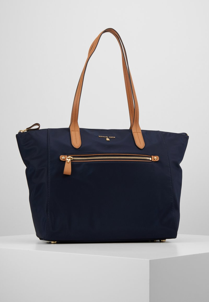 MICHAEL Michael Kors - KELSEY - Shopping Bag - admiral