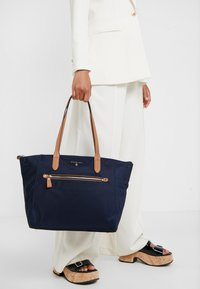 MICHAEL Michael Kors - KELSEY - Shopping bag - admiral - 1