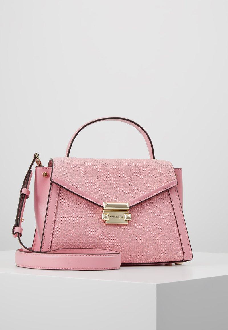 MICHAEL Michael Kors - SATCHEL - Handbag - carnation