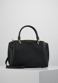 MICHAEL Michael Kors - ROCHELLE SATCHEL - Handbag - black - 0