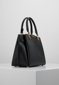 MICHAEL Michael Kors - ROCHELLE SATCHEL - Handbag - black - 3