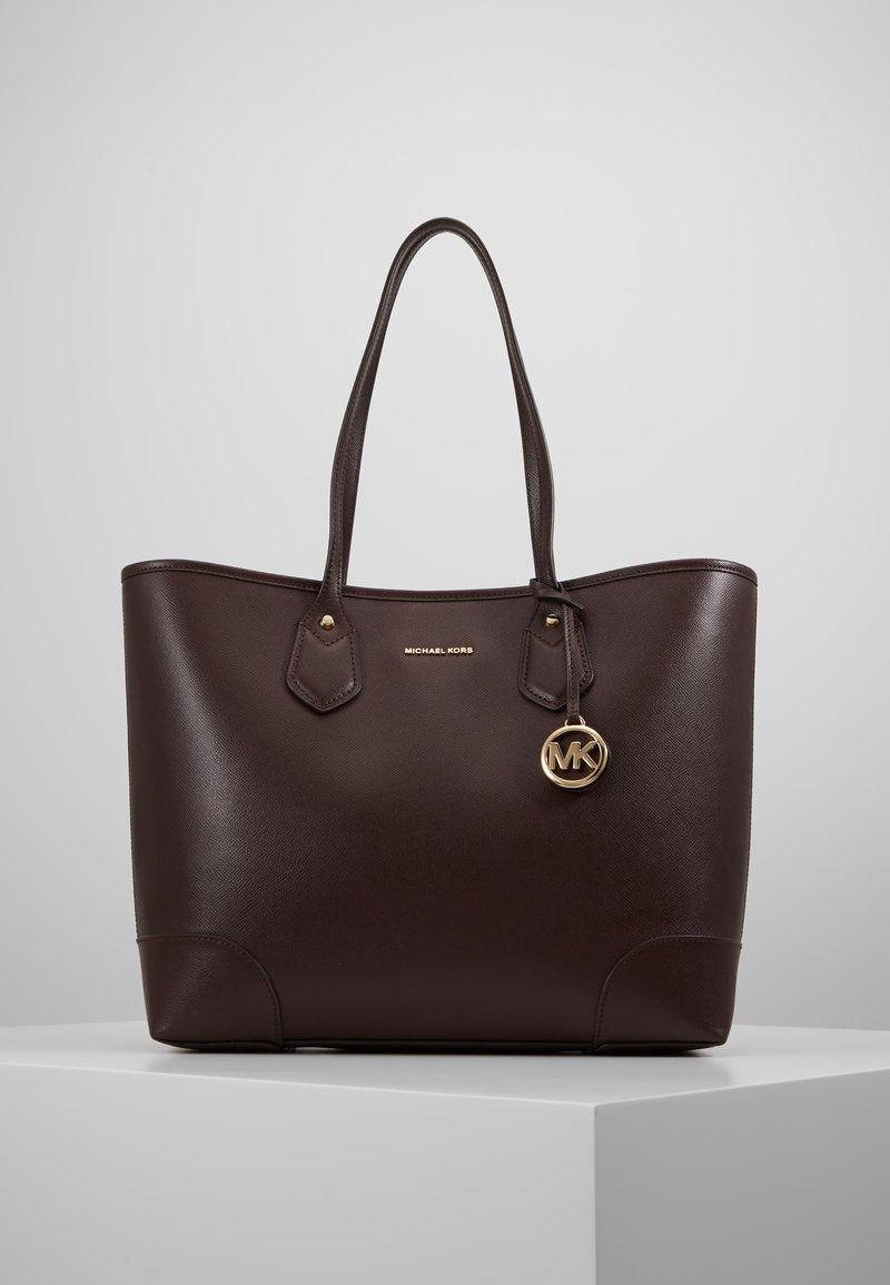 MICHAEL Michael Kors - SAYLOR TOTE - Shopping Bag - barolo