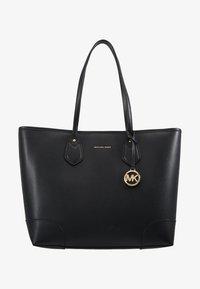 MICHAEL Michael Kors - SAYLOR TOTE - Tote bag - black - 5