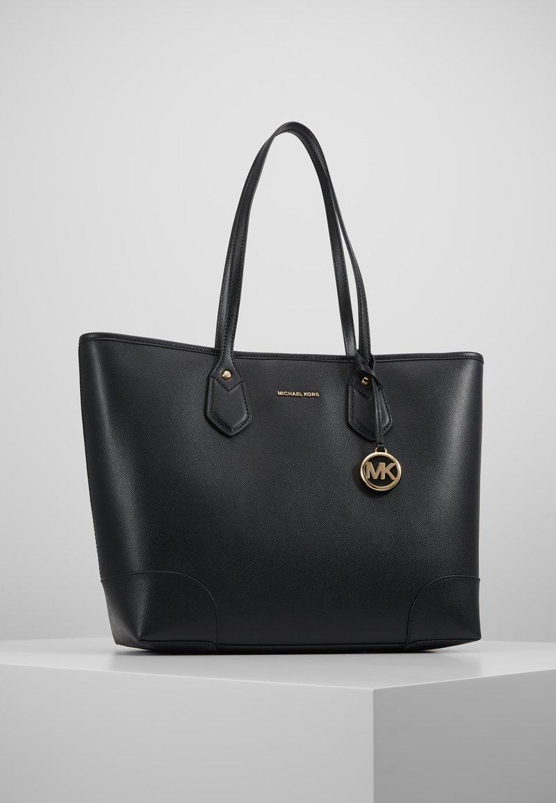 MICHAEL Michael Kors - SAYLOR TOTE - Shopping Bag - black