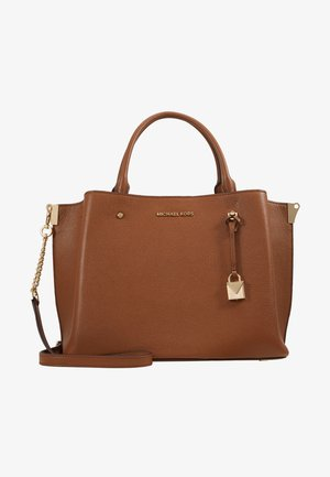 ARIELLE SATCHEL - Handtas - luggage